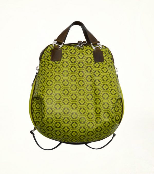 Gabriela_Vlad_Bags_Bags_Bags_Green_Leather_Pattern_1