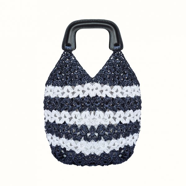 1_Bag_rafia_Crochet_with_handle_in_leather_Gabriela_Vlad