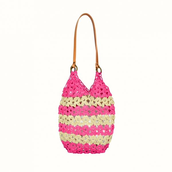 1_Shopping_in_rafia_Crochet_with_handle_in_leather_col_Natural_Gabriela_Vlad