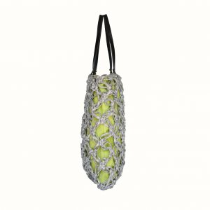 Shopping_in_Lurex_col_Argento_Crochet_handle_in_leather_col_Black