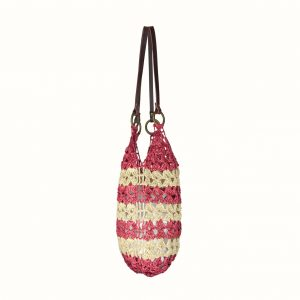 Shopping_in_rafia_Crochet_with_handle_in_leather_col_Bordo