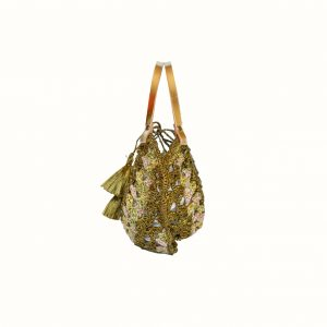 Small_bag_in_rafia_Crochet_with_handle_in_leather_bicolor_black_gold