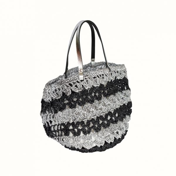 Small_shopping_in_rafia_Crochet_with_handle_in_leather_col_Black